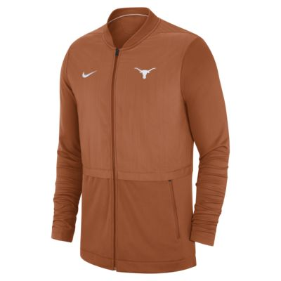 Nike College Dri-FIT Elite Hybrid (Texas) Men's Jacket