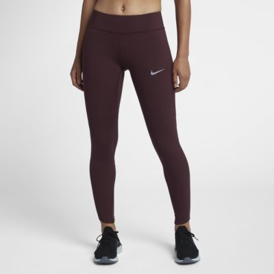 Tight de running taille mi-basse Nike Epic Lux pour Femme