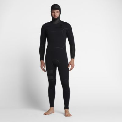 Hurley Advantage Max 5/3mm Fullsuit Men's Wetsuit