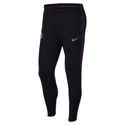 Pantalon de football Manchester City FC Dri-FIT Squad pour Homme