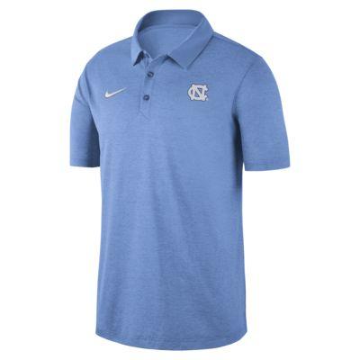 Nike College Dri-FIT (UNC) Men's Polo