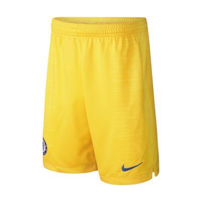 Футбольные шорты для школьников 2018/19 Chelsea FC Stadium Home/Away