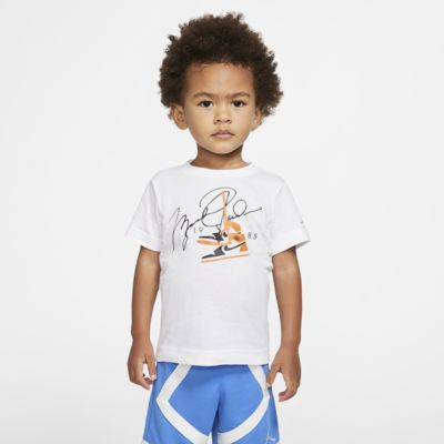 Jordan Toddler Short-Sleeve T-Shirt