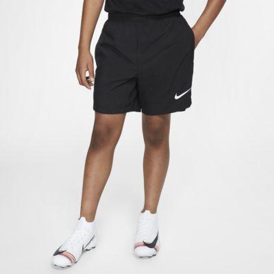 Nike Dri-FIT Mercurial 耐克刺客系列大童(男孩)足球球迷短裤