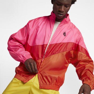 เสื้อแจ็คเก็ต NikeLab Collection Heritage