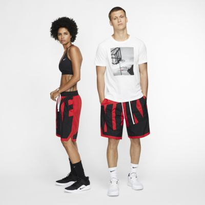 Nike Dri-FIT Throwback Basketbalshorts