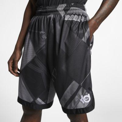Short de basketball KD pour Homme