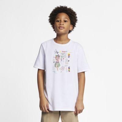 T-shirt Hurley Premium Doom - Bambino/Ragazzo