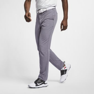 Slim-fit Nike Flex-golfbukser til mænd