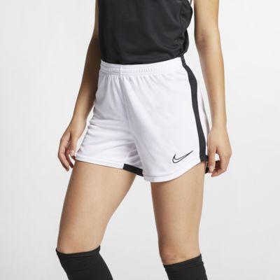 Fotbollsshorts Nike Dri-FIT Academy för kvinnor