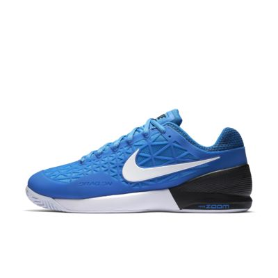 Nike Zoom Cage 2 男子网球鞋