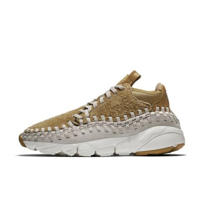 Chaussure Nike Air Footscape Woven Chukka QS pour Homme