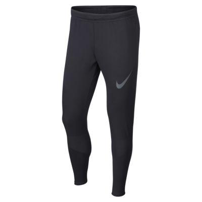 Pantaloni da calcio Nike VaporKnit Strike - Uomo