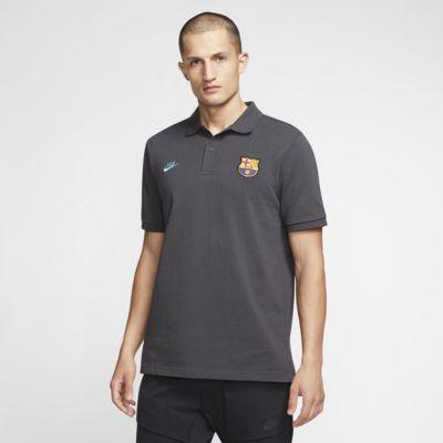 Polo FC Barcelona pour Homme