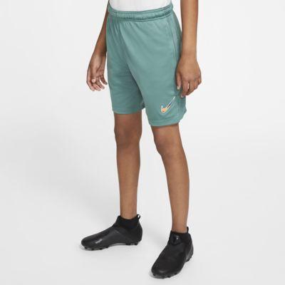 Nike Dri-FIT Strike Fußballshorts für ältere Kinder