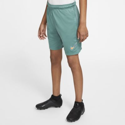Fotbalové kraťasy Nike Dri-FIT pro větší děti