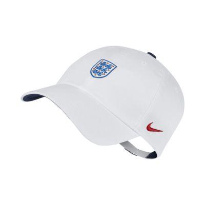 Gorro ajustable England H86 Core