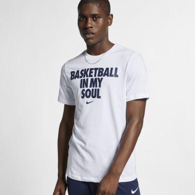 T-shirt da basket Nike Dri-FIT - Uomo