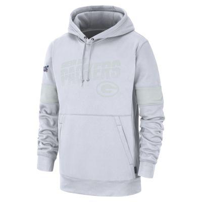 Nike Therma (NFL Packers) Men's Hoodie