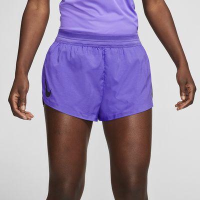 Nike AeroSwift 5 cm Erkek Koşu Şortu
