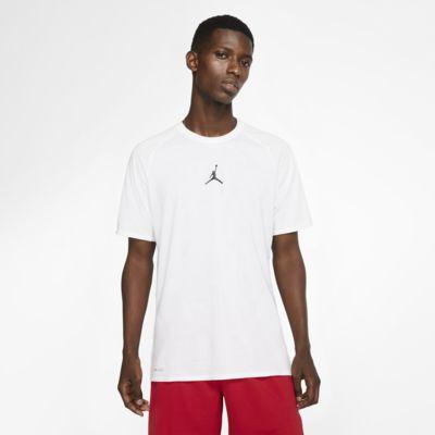 Męska koszulka treningowa z krótkim rękawem Jordan 23 Alpha