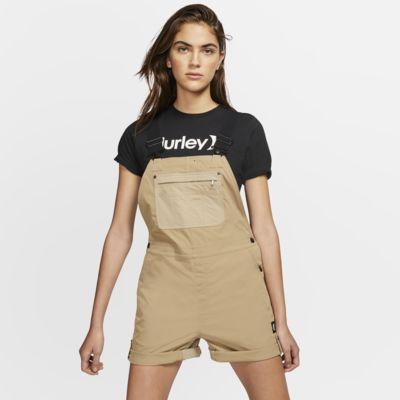 Hurley x Carhartt Women's Overalls