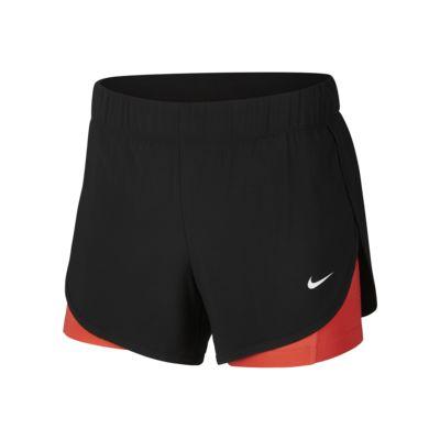Nike Flex 女款 2-in-1 訓練短褲