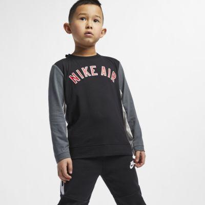 Nike Air 幼童长袖上衣