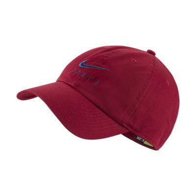 Ρυθμιζόμενο καπέλο FC Barcelona Heritage86