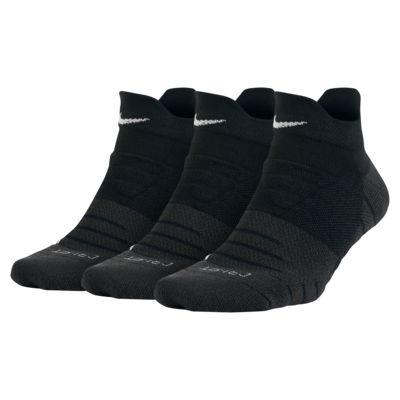 Träningsstrumpor Nike Dry Cushion Low för kvinnor (3 par)