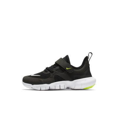 รองเท้าเด็กเล็ก Nike Free RN 5.0
