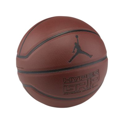 Jordan HyperGrip 4P 篮球