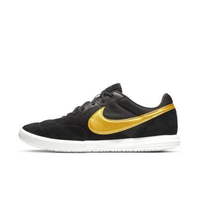 Nike Tiempo Premier II Sala Indoor/Court Football Shoe