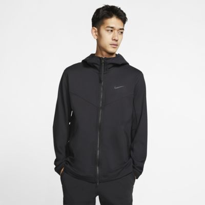 Nike Sportswear Tech Pack Men's Hooded Full-Zip Jacket