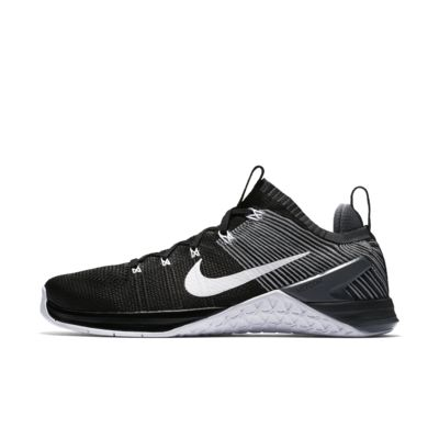 Мужские кроссовки для кросс-тренинга и тяжелой атлетики Nike Metcon DSX Flyknit 2  - купить со скидкой