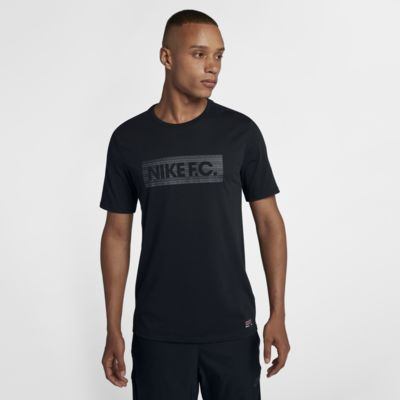 Nike F.C. Dri-FIT férfi futballpóló