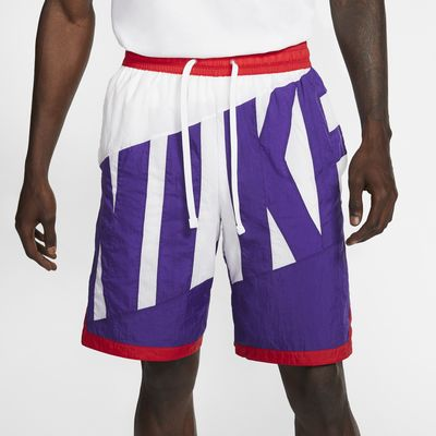 Basketbalové kraťasy Nike Dri-FIT Throwback