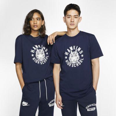 T-shirt Nike x Stranger Things para homem