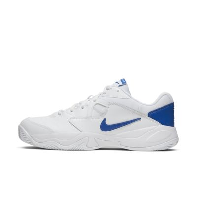 NikeCourt Lite 2 Men's Clay Tennis Shoe