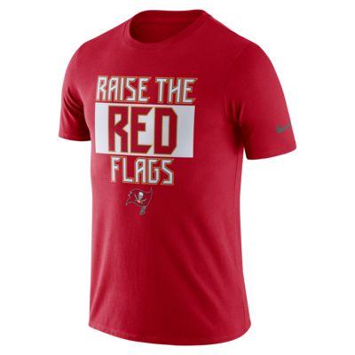Nike Dri-FIT (NFL Buccaneers) Big Kids' T-Shirt