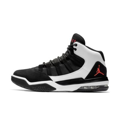 Jordan Max Aura Men's Basketball Shoe