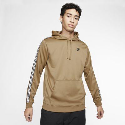 Sudadera con capucha sin cierre para hombre Nike Sportswear