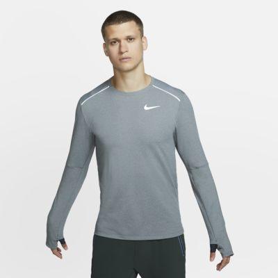 Nike 3.0-løbetrøje med rund hals til mænd