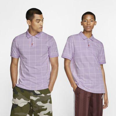 Dopasowana koszulka polo uniseks Nike Polo