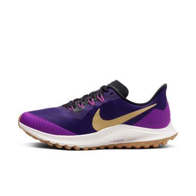 Nike Air Zoom Pegasus 36 Trail Trailrunningschoen voor dames