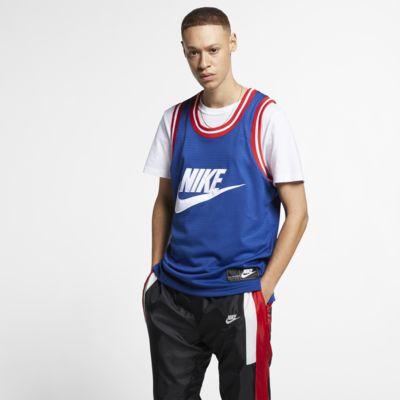 Nike Sportswear Mesh tanktop voor heren