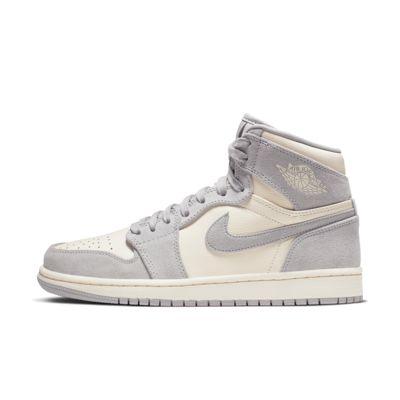 Chaussure Nike Air Jordan 1 Retro High Premium pour Femme