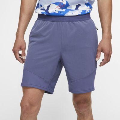 Nike Flex Tech Pack Pantalons curts de teixit Woven d'entrenament - Home