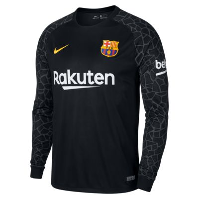 2017/18 FC Barcelona Stadium Goalkeeper