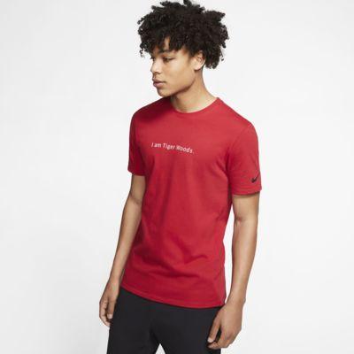 Nike Dri-FIT Tiger Woods Men's Golf T-Shirt